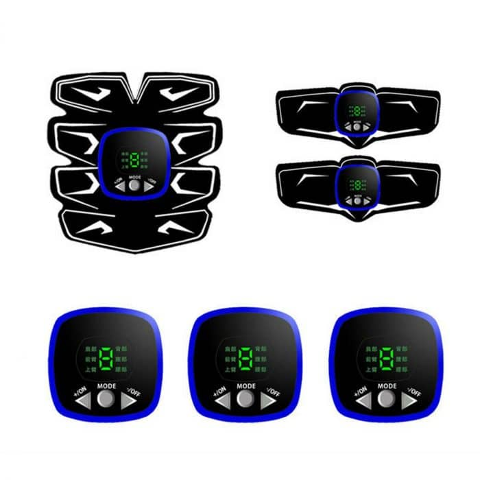 USB-Rechargeable-Ab-Stimulator_Blue